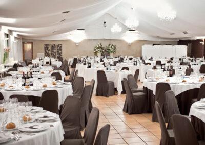 Restaurante Hotel Don Carlos