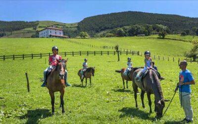 Navarra, destino Top 5 para familias