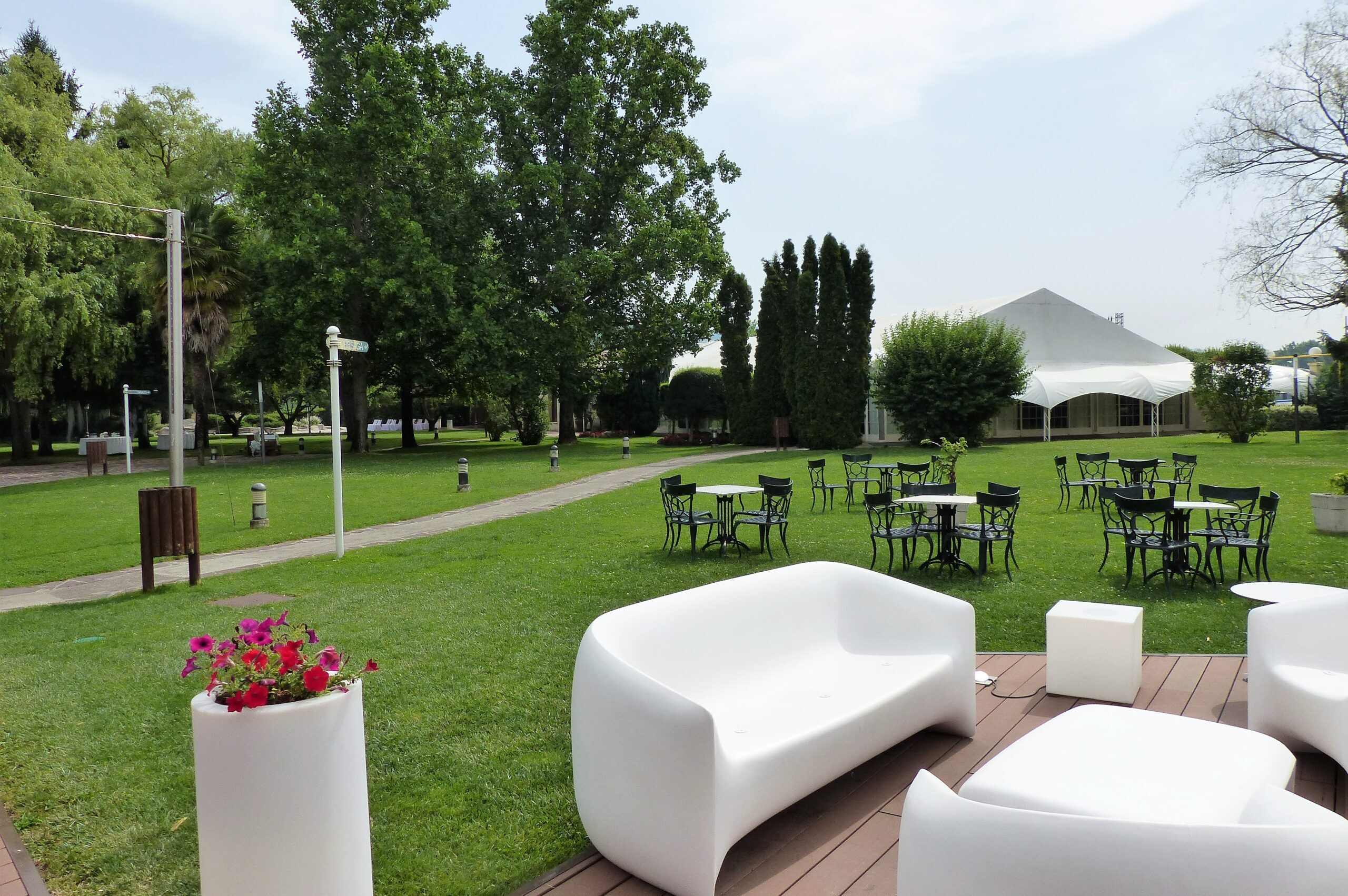 Restaurante Hotel Don Carlos - Pamplona - Huarte