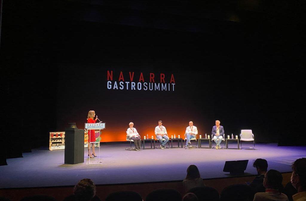 Navarra GastroSummit